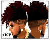 1K:King Polo FTop Dreads