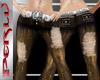 (PX)PF Killer Pant [BR]