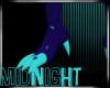 [N] Midnight Claws M