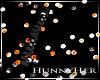 H. Halloween Confetti