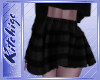 K!t - School Skirt Blk