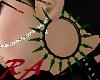 G&B Spiked Earrings