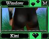 Winslow Kini M