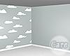 C| clouds nursery