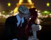cuadro Antonio y Eva