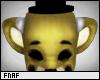 FNAF | Gold Freddy Ears