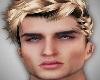 Blonde Han