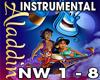 Aladdin Instrumental