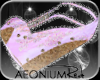 ! 1109 Imogen Lilac Shoe