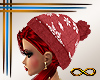 [CFD]H15 Snow Hat Red