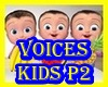 voices kids P2