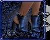 KK Becca Denim Boots