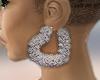 Mist Earrings