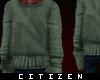 c | Bum Sweater Oli. - m