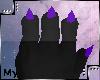 M| Absinthe Claws 2