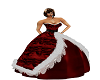 Christain CLaus Gown