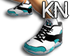Port Power Sneakers