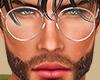 ✘ Classic Glasses