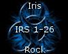 Iris -Rock-