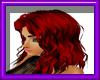 (sm)red black wavy style