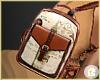 £. Backpack