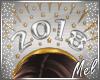 ♬~ 2018 Party Hat GSl2
