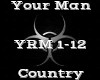 Your Man -Country-