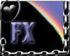 Rainbow FX Frame