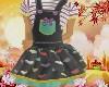 Kid Hearts Jumper Dress