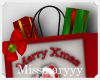 -Mm- Christmas Bag