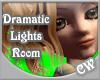 Dramatic Lights SCRNroom