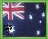 CW Australia Flag