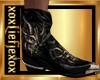 [L] BEAST Boots M