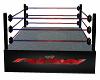 Wrestling Ring Animated
