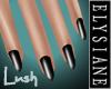 {E} Ebony Shine Lush F