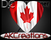 (AK)Canada balloon
