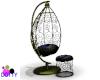 Royal rocking chair