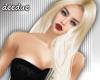 =D Noemi Blonde Lites