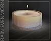 Fusion NightFall candle