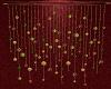 Xmas Ornament Curtains