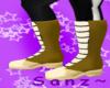 Epic Sans Boots