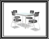 J.W Modern Kitchen Table