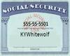DRT1 Social Security