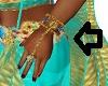 kids jasmine bracelet