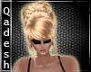 !Q! Camille Wild Blond