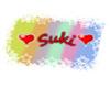 <3 Suki <3 - headsign