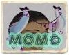 Momo Horns 2