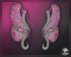 [T69Q] Flora Cosmix wing