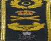 spalline air Marshal