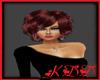 KyD Auburn Joslyn Hair